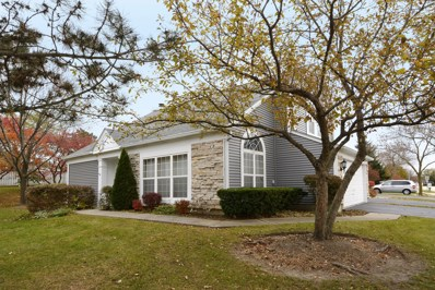 1438 Diamond Drive, Hoffman Estates, IL 60192 - #: 10122042