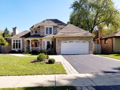 529 Spring Street, Roselle, IL 60172 - #: 10122045