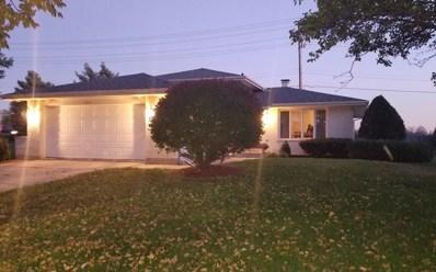 8691 Ailsworth Drive, Darien, IL 60561 - MLS#: 10122059