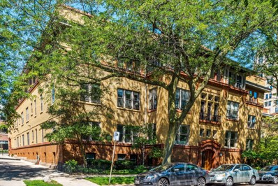 2238 N Lincoln Park West UNIT F3, Chicago, IL 60614 - #: 10122086
