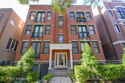 3310 N Kenmore Avenue UNIT 3S, Chicago, IL 60657 - #: 10122095