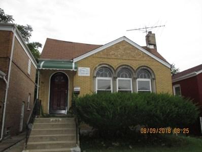 9129 S Aberdeen Street, Chicago, IL 60620 - #: 10122105