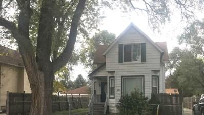 713 Meeker Avenue, Joliet, IL 60432 - #: 10122108