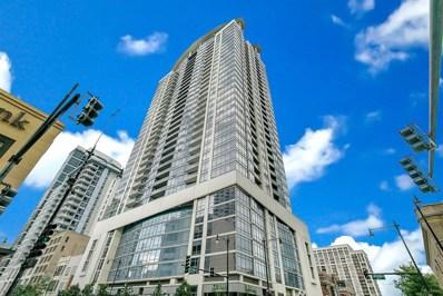 100 E 14th Street UNIT 2204, Chicago, IL 60605 - #: 10122110