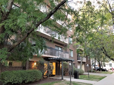 6102 N Sheridan Road UNIT 210, Chicago, IL 60660 - MLS#: 10122121