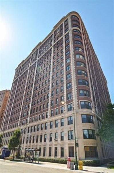 3750 N Lake Shore Drive UNIT 6F, Chicago, IL 60613 - #: 10122140