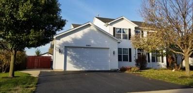 2383 Iroquois Lane, Yorkville, IL 60560 - MLS#: 10122154