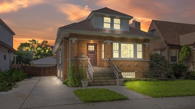 5645 W Wilson Avenue, Chicago, IL 60630 - MLS#: 10122160