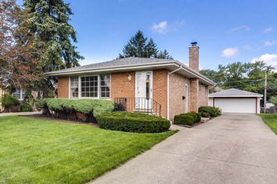 8534 W Roseview Drive, Niles, IL 60714 - #: 10122168