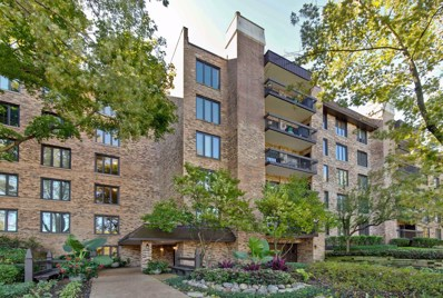 3741 Mission Hills Road UNIT 311, Northbrook, IL 60062 - #: 10122170