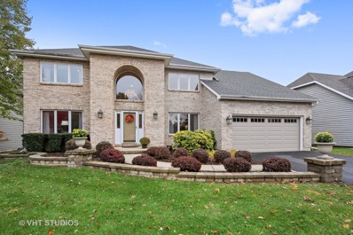 527 Rock Spring Court, Naperville, IL 60565 - #: 10122176