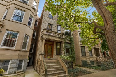 1537 N Claremont Avenue UNIT 1, Chicago, IL 60622 - #: 10122181