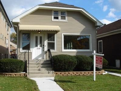 2139 N 74th Avenue, Elmwood Park, IL 60707 - MLS#: 10122194