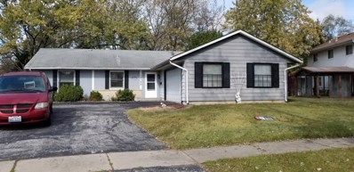 18102 Versailles Lane, Hazel Crest, IL 60429 - MLS#: 10122250