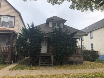 8639 S Burnham Avenue, Chicago, IL 60617 - MLS#: 10122271