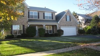 1231 Fieldstone Drive, Crystal Lake, IL 60014 - #: 10122281