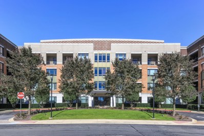 1000 Village Center Drive UNIT 411, Burr Ridge, IL 60527 - #: 10122288