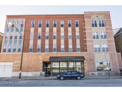 2356 N Elston Avenue UNIT 405, Chicago, IL 60614 - #: 10122304