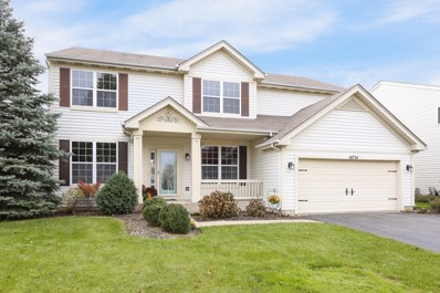 14734 Colonial Parkway, Plainfield, IL 60544 - #: 10122311