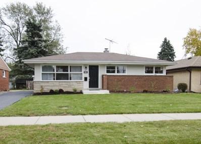 605 N Wille Street, Mount Prospect, IL 60056 - #: 10122316