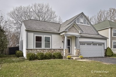 2611 Stanton Circle, Lake In The Hills, IL 60156 - #: 10122327