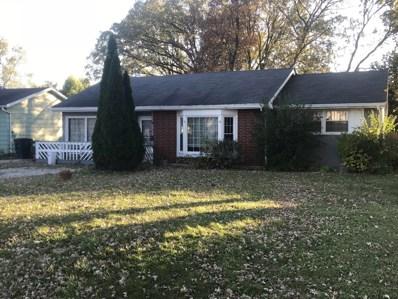 2400 Se Thornwood Drive, Lindenhurst, IL 60046 - MLS#: 10122357