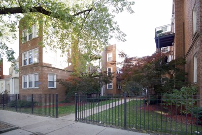 1445 W Victoria Street UNIT 3D, Chicago, IL 60660 - #: 10122362