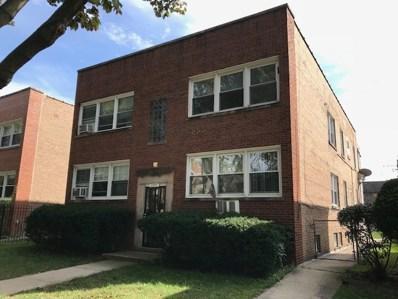 2645 W Gregory Street UNIT 2W, Chicago, IL 60625 - #: 10122371