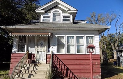 1124 W 104th Place, Chicago, IL 60643 - MLS#: 10122376