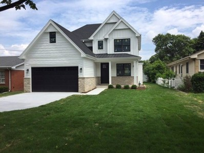 5323 S Catherine Avenue, Countryside, IL 60525 - #: 10122389