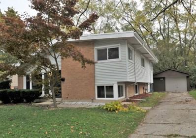189 Westwood Drive, Park Forest, IL 60466 - #: 10122412