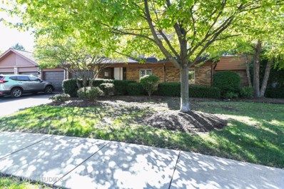 960 West Court UNIT C, Naperville, IL 60563 - #: 10122443