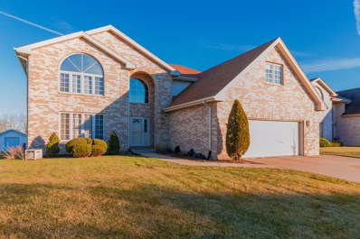 209 Grafton Place, Matteson, IL 60443 - #: 10122461
