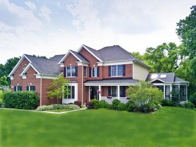 2530 Bayswater Circle, Gurnee, IL 60031 - MLS#: 10122463