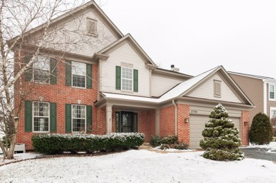 2795 Hamman Way, Aurora, IL 60502 - #: 10122494