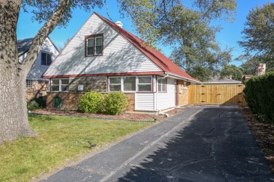 17143 Oakwood Avenue, Lansing, IL 60438 - MLS#: 10122495