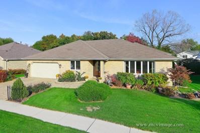 108 Timberline Drive, Lemont, IL 60439 - MLS#: 10122496