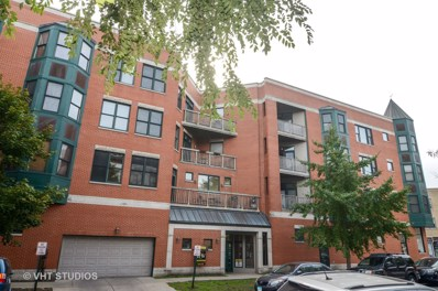 845 W Altgeld Street UNIT 3A, Chicago, IL 60614 - #: 10122497