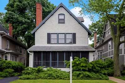 1131 Forest Avenue, Evanston, IL 60202 - MLS#: 10122500