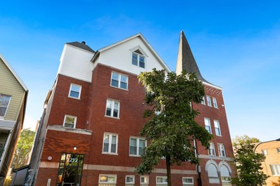 3252 N Kenmore Avenue UNIT 204, Chicago, IL 60657 - #: 10122510