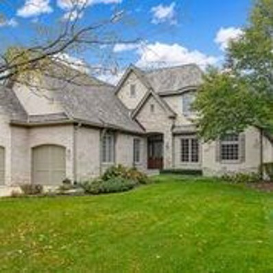 20 Forest Gate Circle, Oak Brook, IL 60523 - #: 10122514