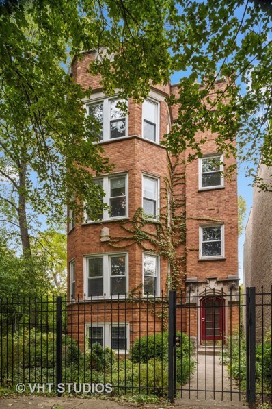 4953 N St Louis Avenue UNIT 1, Chicago, IL 60625 - #: 10122535