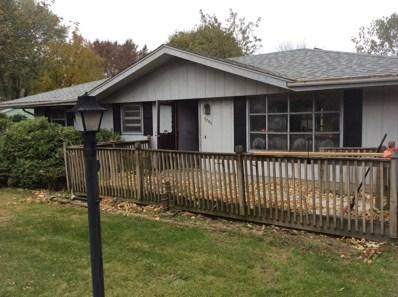 5795 Streamwood Lane, Rockford, IL 61109 - MLS#: 10122590