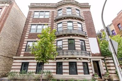 449 W Aldine Avenue UNIT 4, Chicago, IL 60657 - #: 10122648