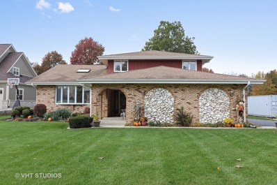 13140 Derby Road, Lemont, IL 60439 - MLS#: 10122651