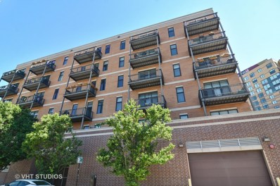 725 N Aberdeen Street UNIT 209, Chicago, IL 60642 - #: 10122660