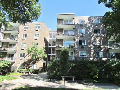 250 Ridge Avenue UNIT 2H, Evanston, IL 60202 - #: 10122669