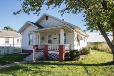 4 E 10th Street, Danville, IL 61832 - #: 10122693