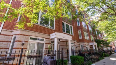1346 S Wabash Avenue UNIT D, Chicago, IL 60605 - #: 10122695