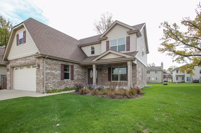 456 Arbor Lane, Wood Dale, IL 60191 - #: 10122705